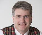 Porträt Hansjörg Schenner