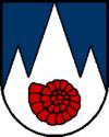 Wappen Gosau